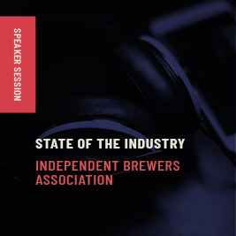 PLENARY State of the Industry